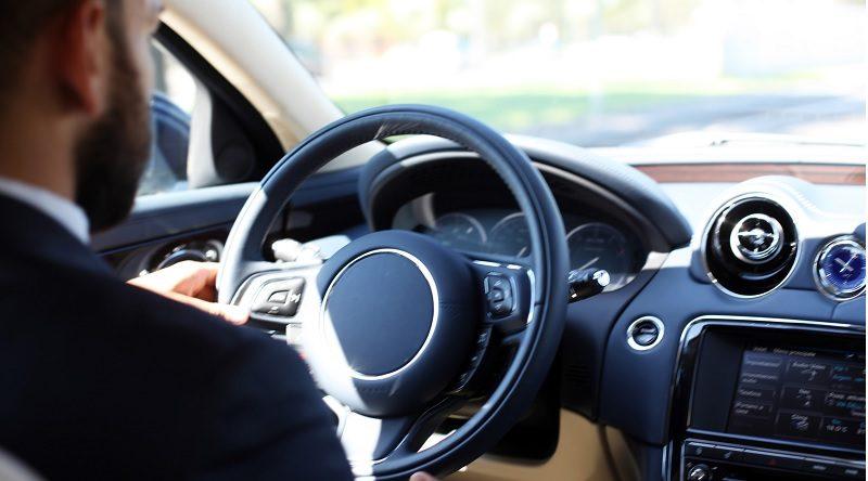 Différence entre voiture de fonction et voiture de service